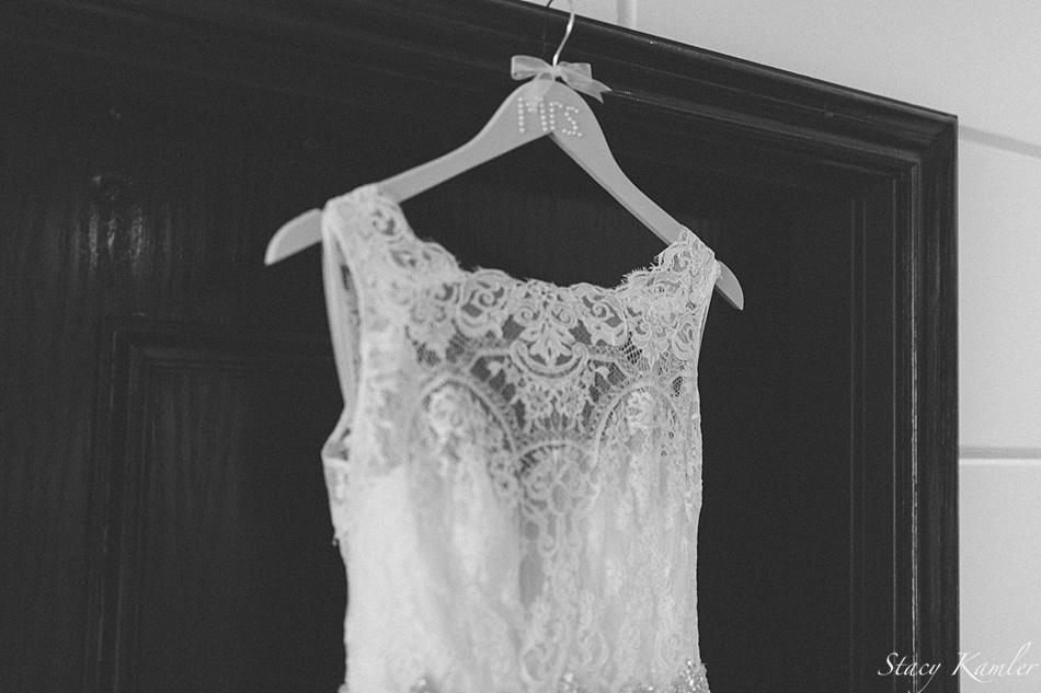 Dress Details at Cornhusker Hotel, Lincoln, NE