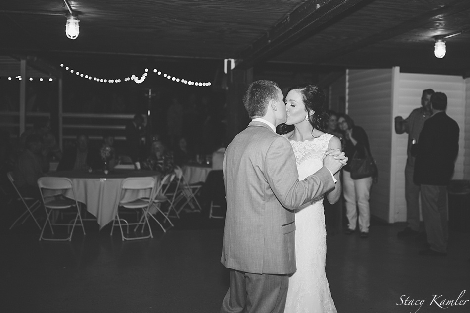 First Dance at Country Pines, Lincoln, NE