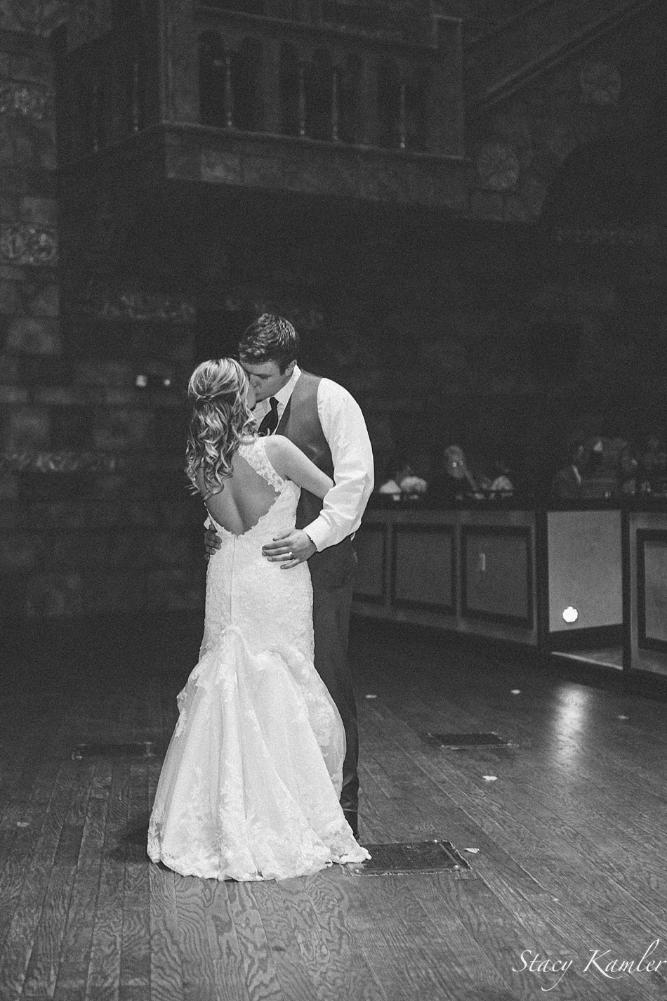 First Dance at the Rococo Theater
