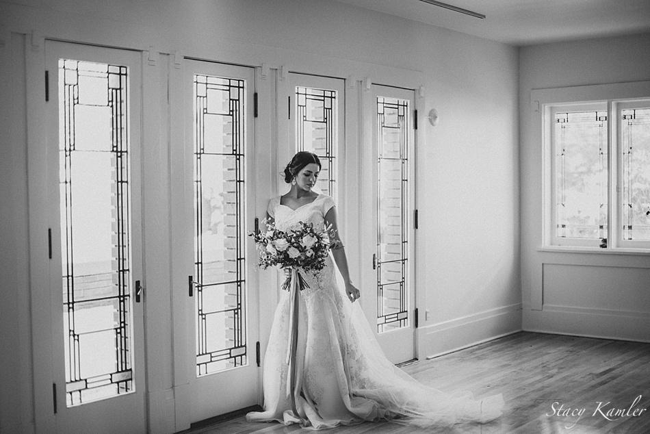 Elegant Bridal Posing