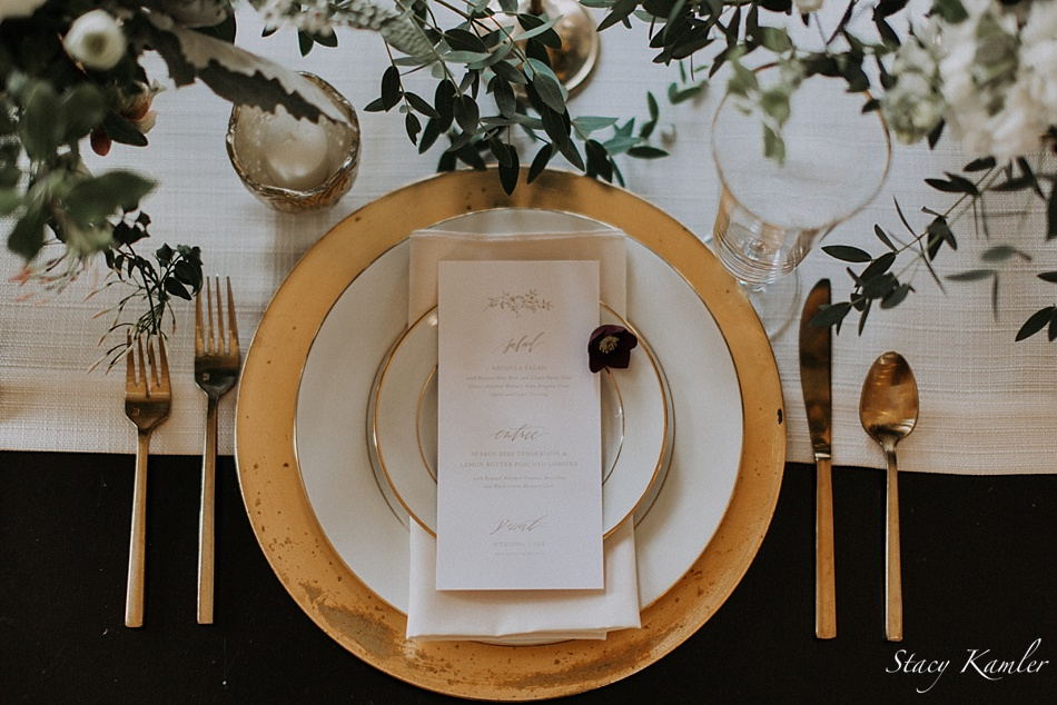 Place Setting Inspiration