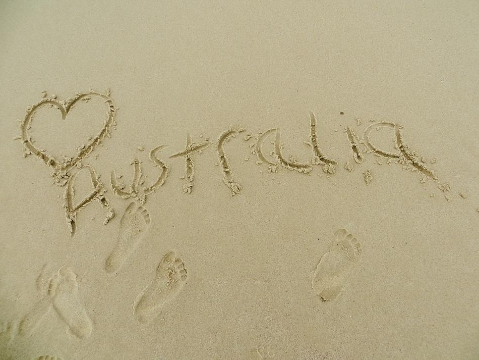We Love Australia