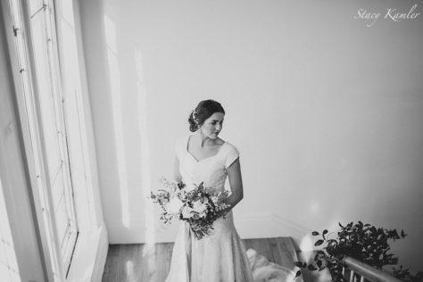 Bridal Inspiration for Utah Brides