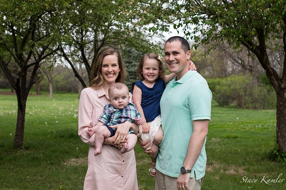 Lincoln, NE Family Photographer