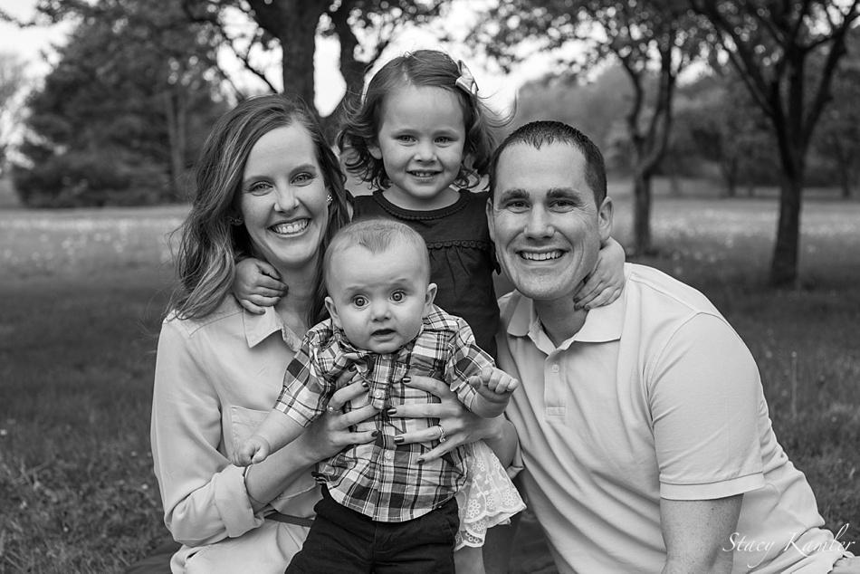 Lincoln, Nebraska Family Photographer