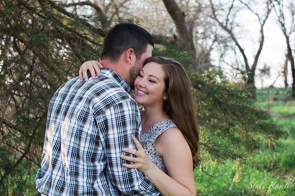Nebraska Engagement Photographer