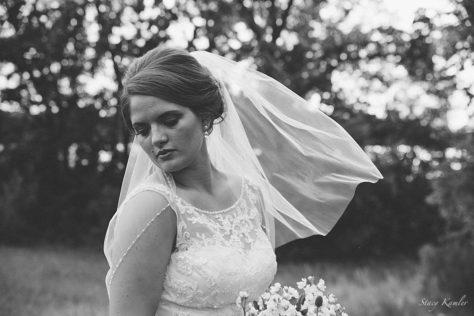 Bridal Portraits - Classic Beauty