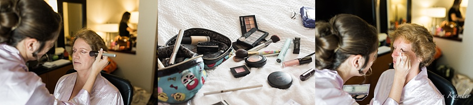 Makeup at Fairfield Inn, Grand Island NE