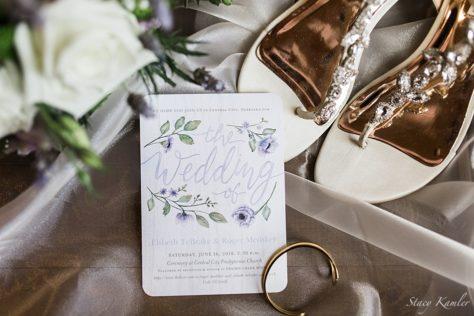 Wedding Details in Grand Island, NE