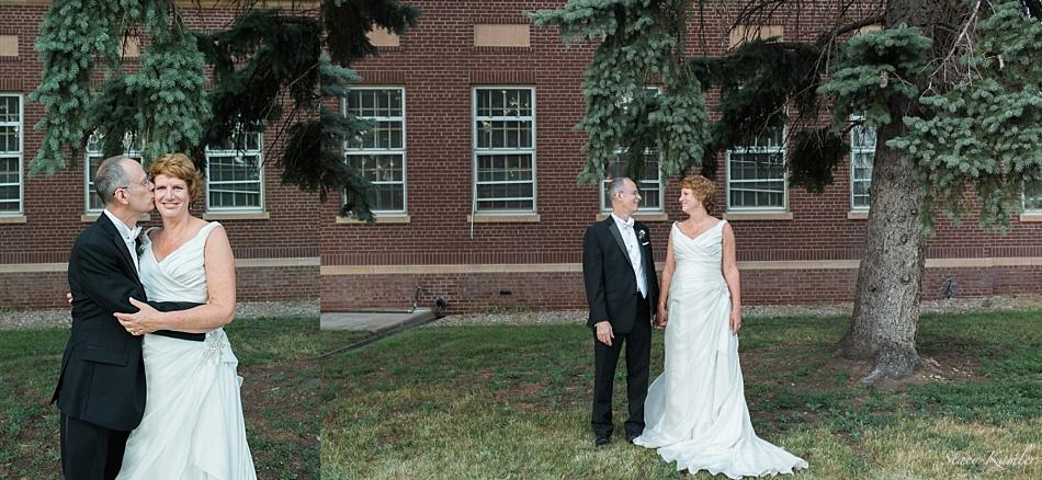 Wedding Photos in Central City, NE