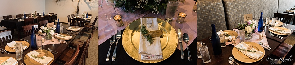 Indigo Wedding and Events Planner
