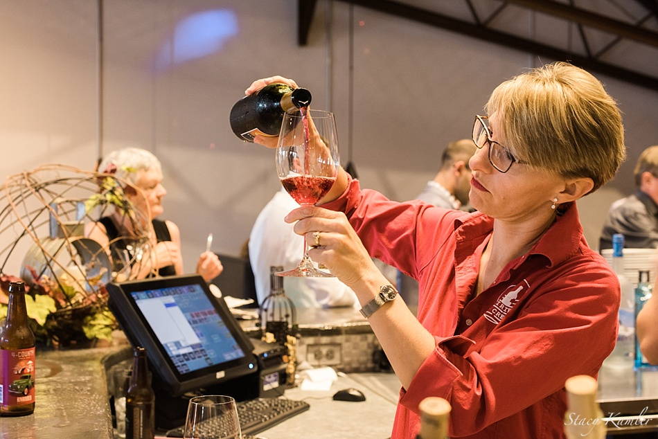 Prairie Creek Winery