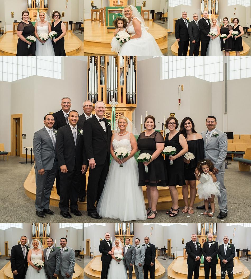 Wedding Photographer, Omaha, NE