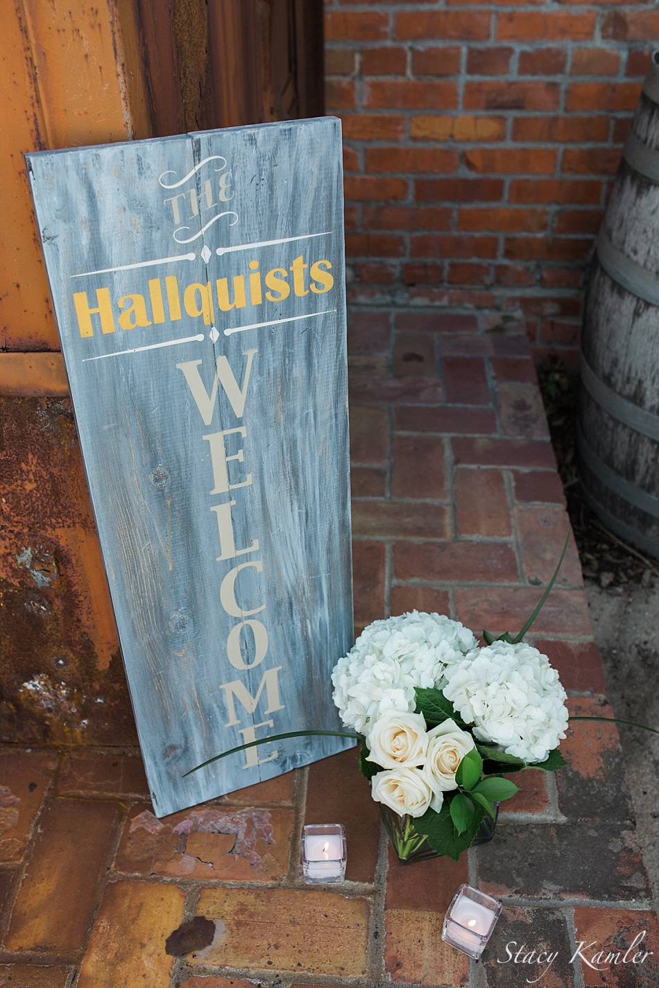The Hallquists