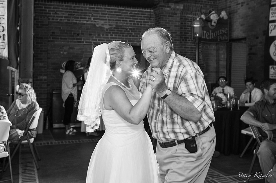First Dance with Dad