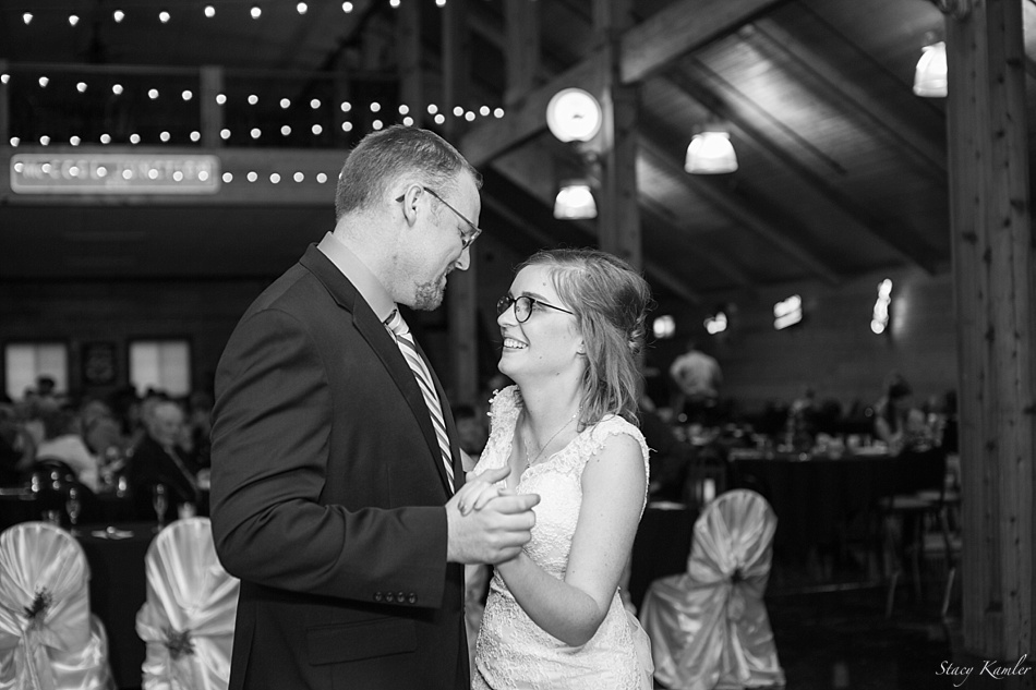 First Dances at Stone Creek Event Center, McCool Junction, NE