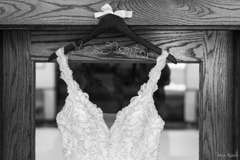 Allure Bridal Dress