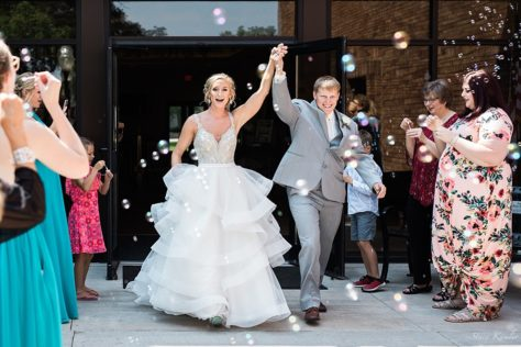 North Platte Wedding Photographer