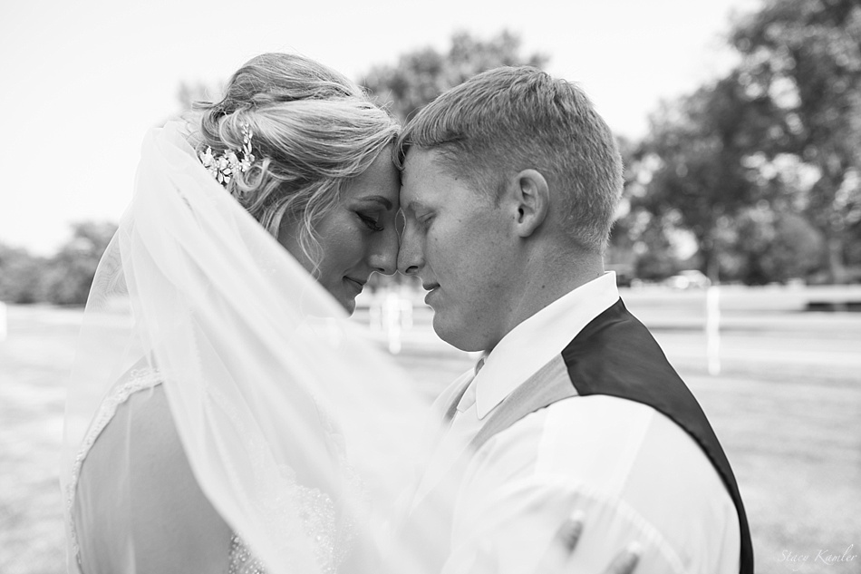 North Platte Wedding Photographer