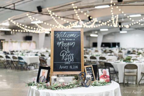 Geneva Ne Fairgrounds Wedding