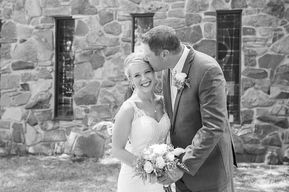 Geneva Nebraska Wedding Photographer