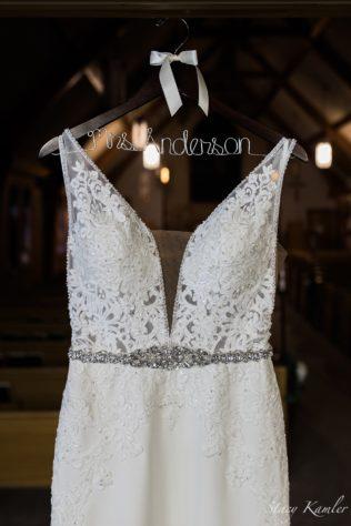 Wedding Dress from Hello Beautiful Bridal and Formal Wear, Kearney, NE