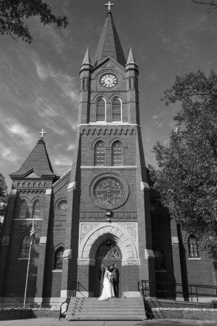 Holy Trinity Catholic Church, Brainard, NE Holy Trinity Catholic Church, Brainard, NE
