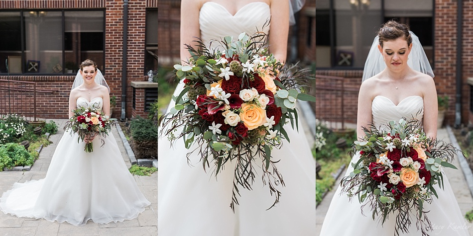 Bridal Bouquet by Hyvee