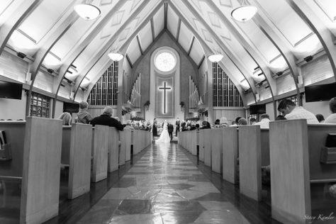 Ceremony at United Methodist Church in Grand Island, NE Ceremony at United Methodist Church in Grand Island, NE