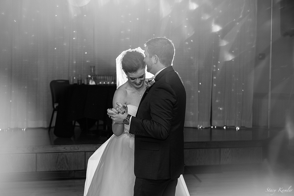 First Dances as husband and wife
