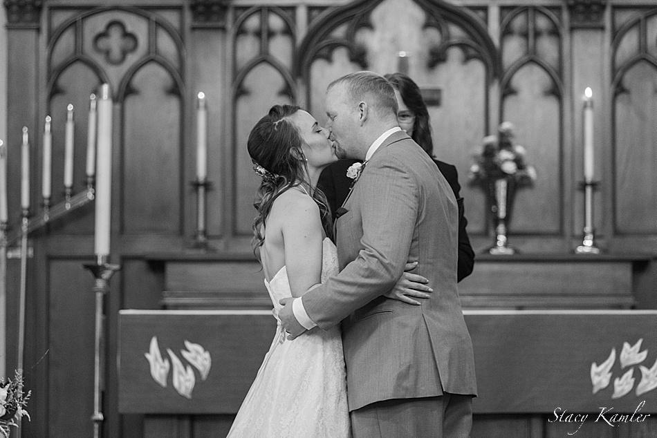 Fremont, NE Wedding