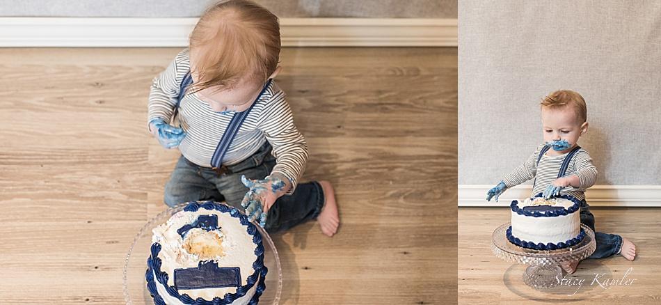 Studio Cake Smash, Lincoln NE