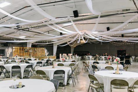 Wedding Reception in Geneva, NE