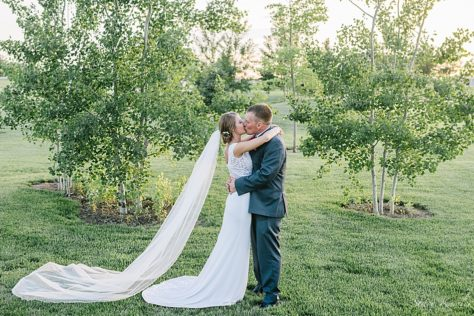 York, NE Wedding Photographer