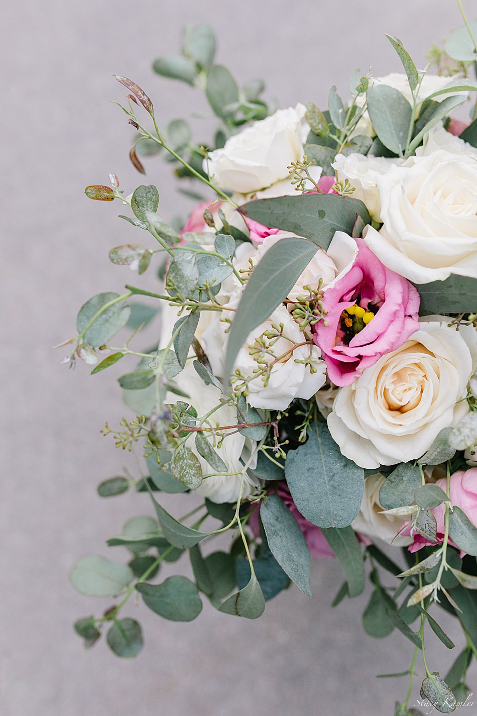 Bridal Bouquet made by Geneva Floral