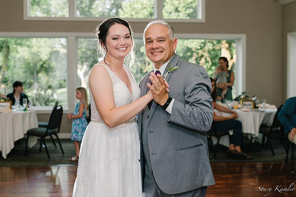 Father Daughter Dance in York, NE