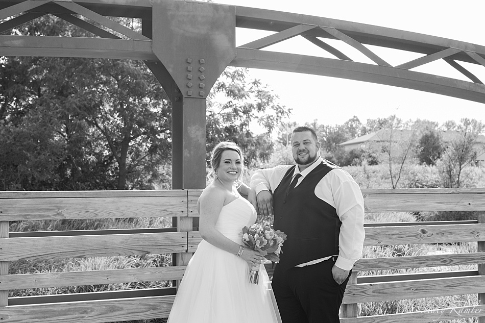 Nebraska Wedding Photographer