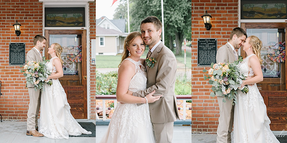 Rustic Chic Wedding Photos