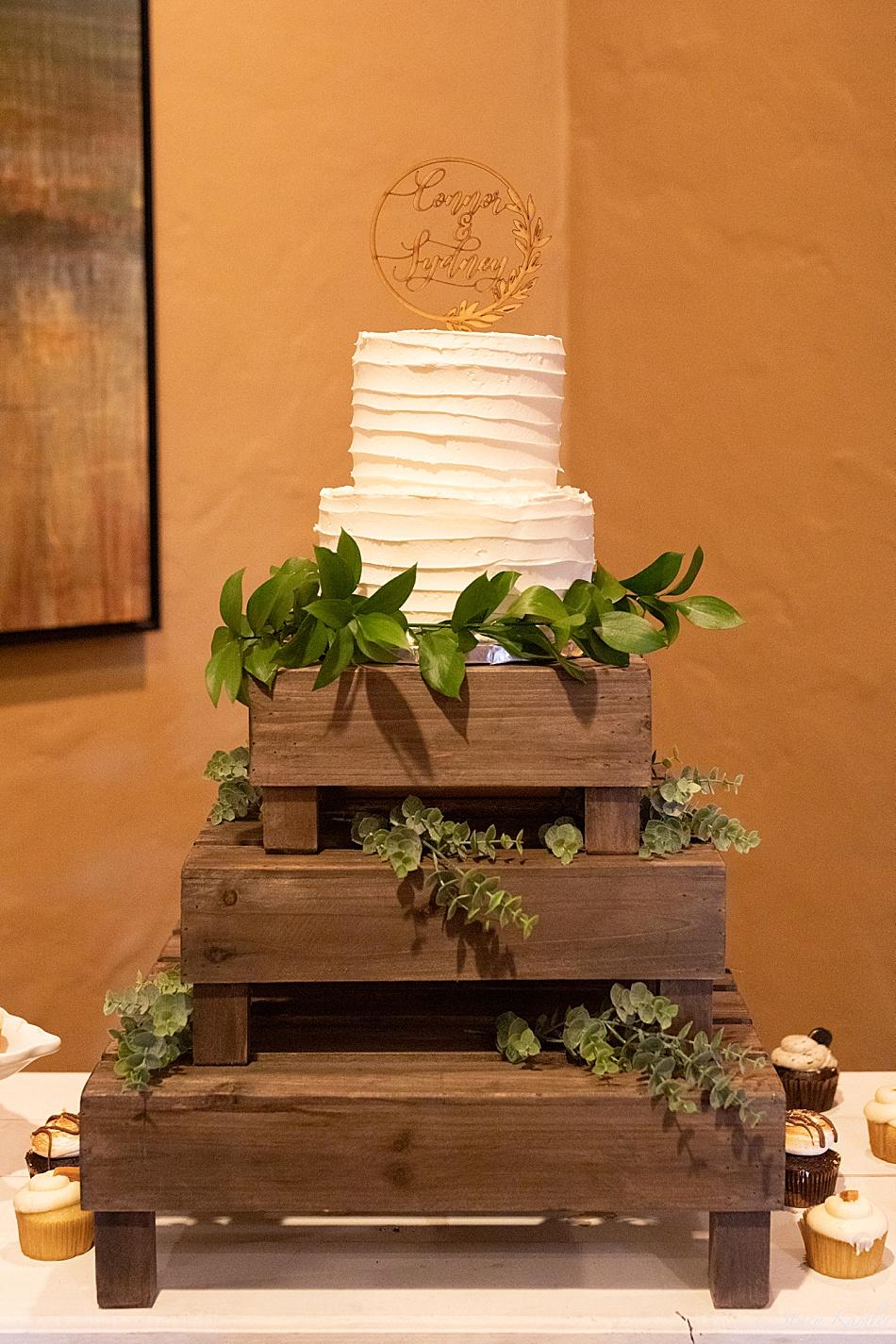 Cake from LeCupcake