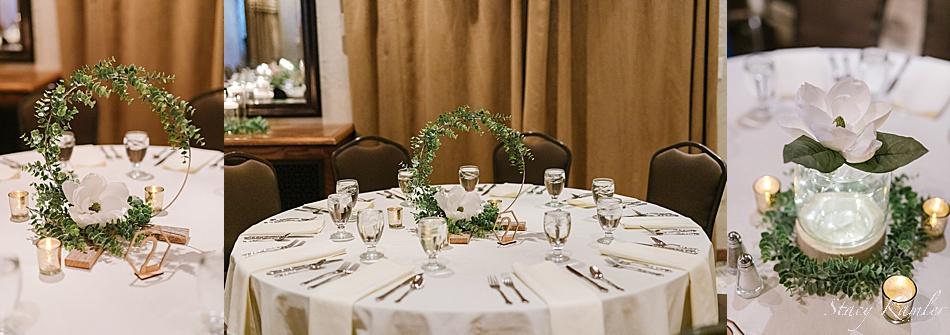 Wedding Centerpieces for an elegant wedding