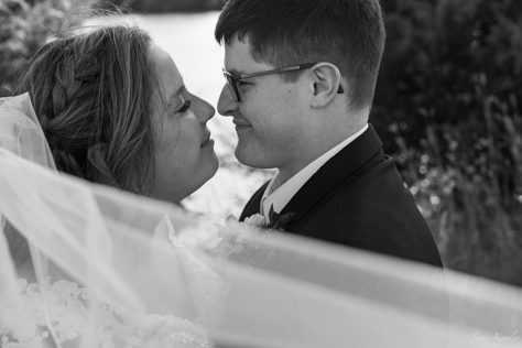 Recharge Lake wedding photos