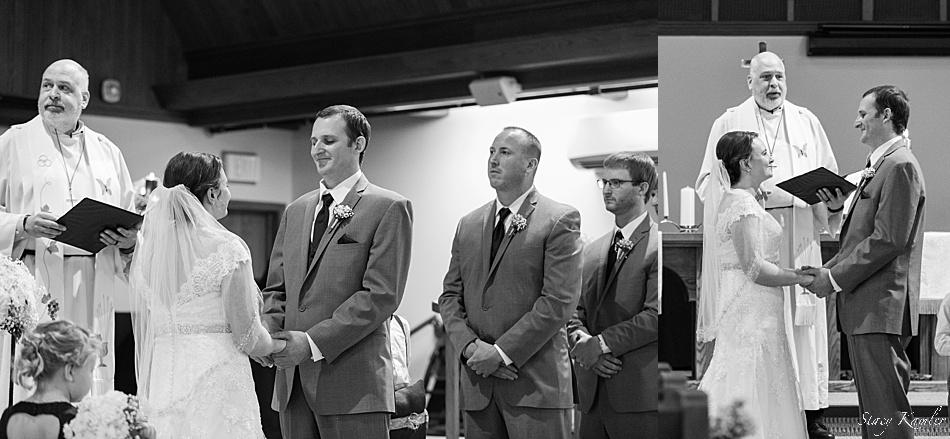 Seward, NE Wedding
